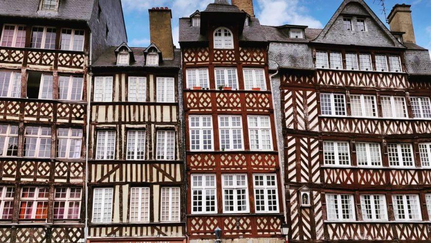 Que faire à Rennes: les lieux et activités incontournables
