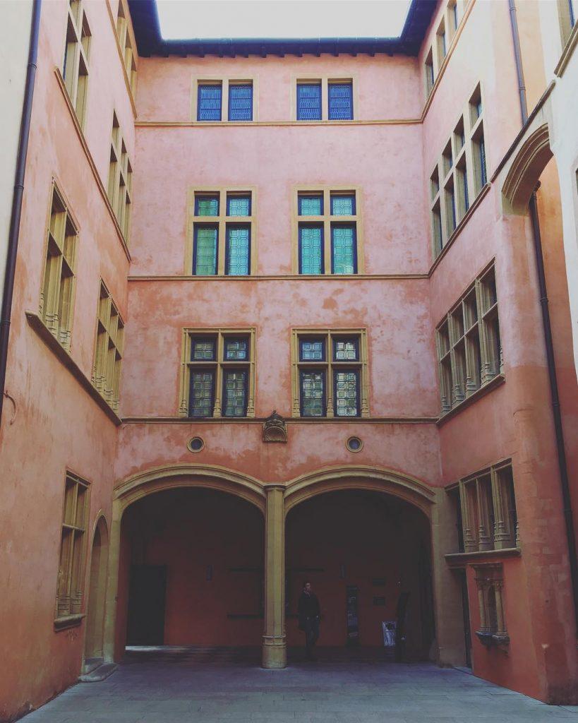 Musée Gadagne à Lyon