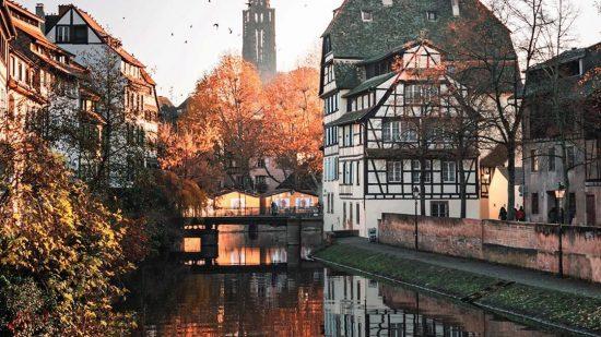 Visiter Strasbourg en 2 jours : que faire que voir ?