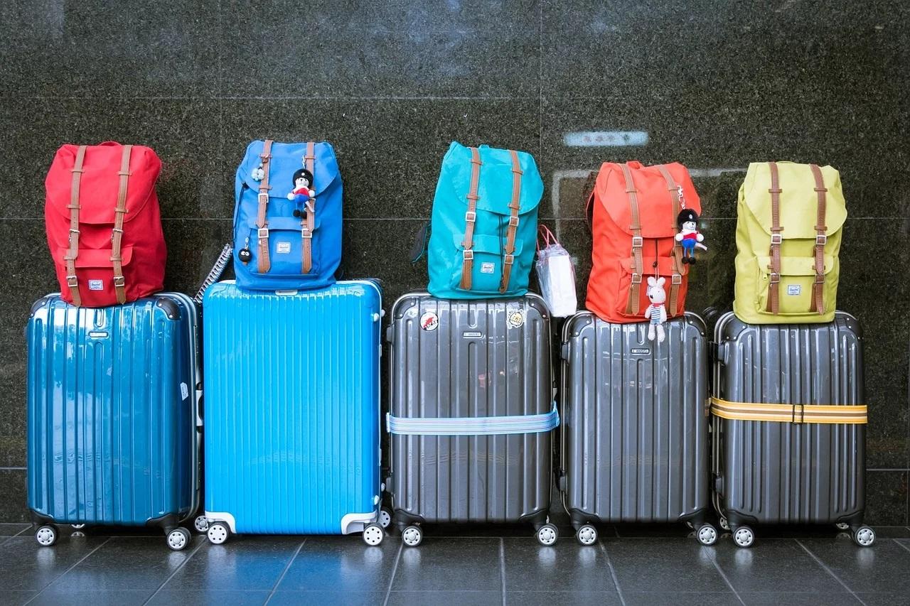 Valise Cabine : Tailles & Poids par Compagnie Aérienne