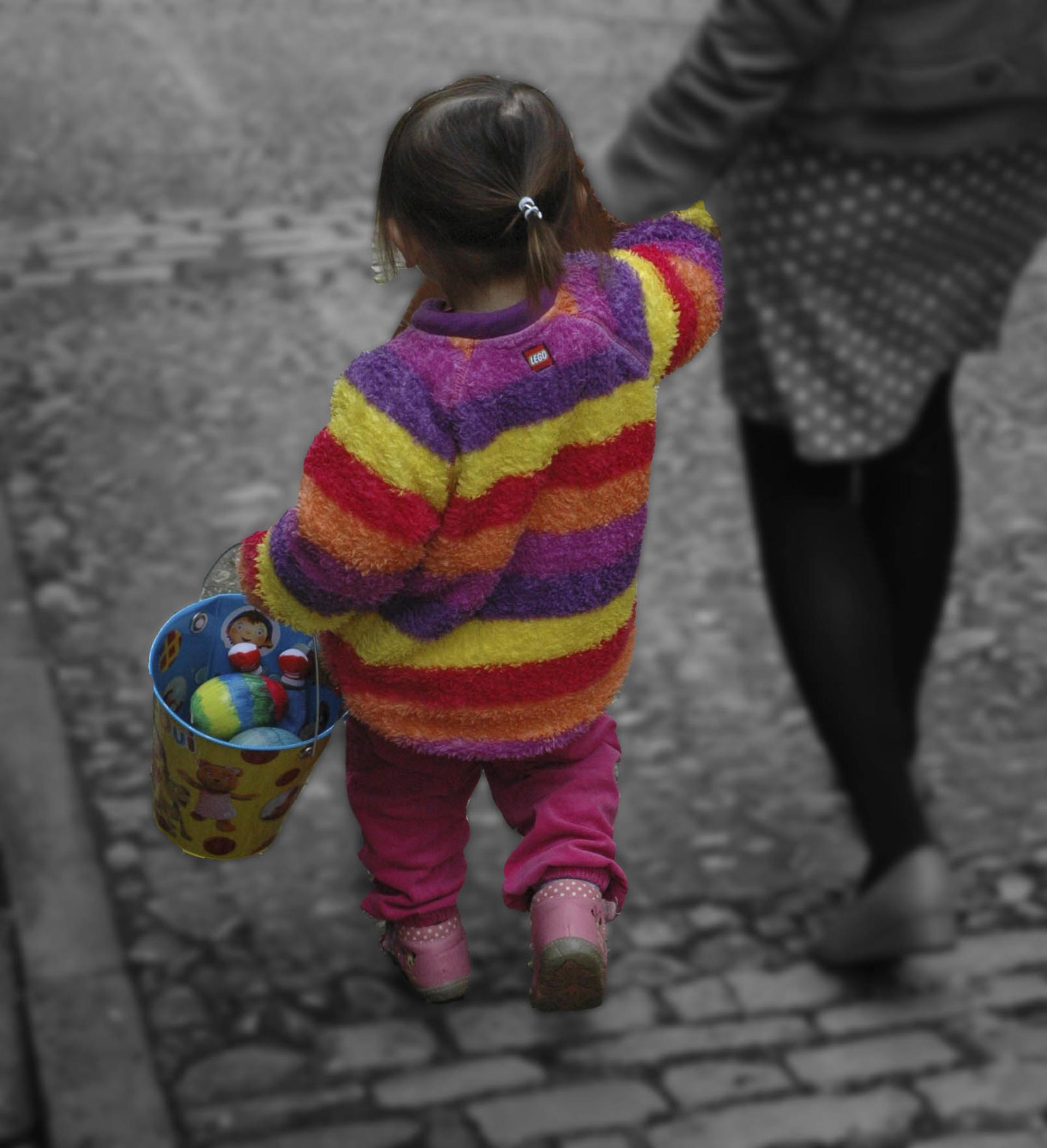 Chasse aux œufs Sarlat