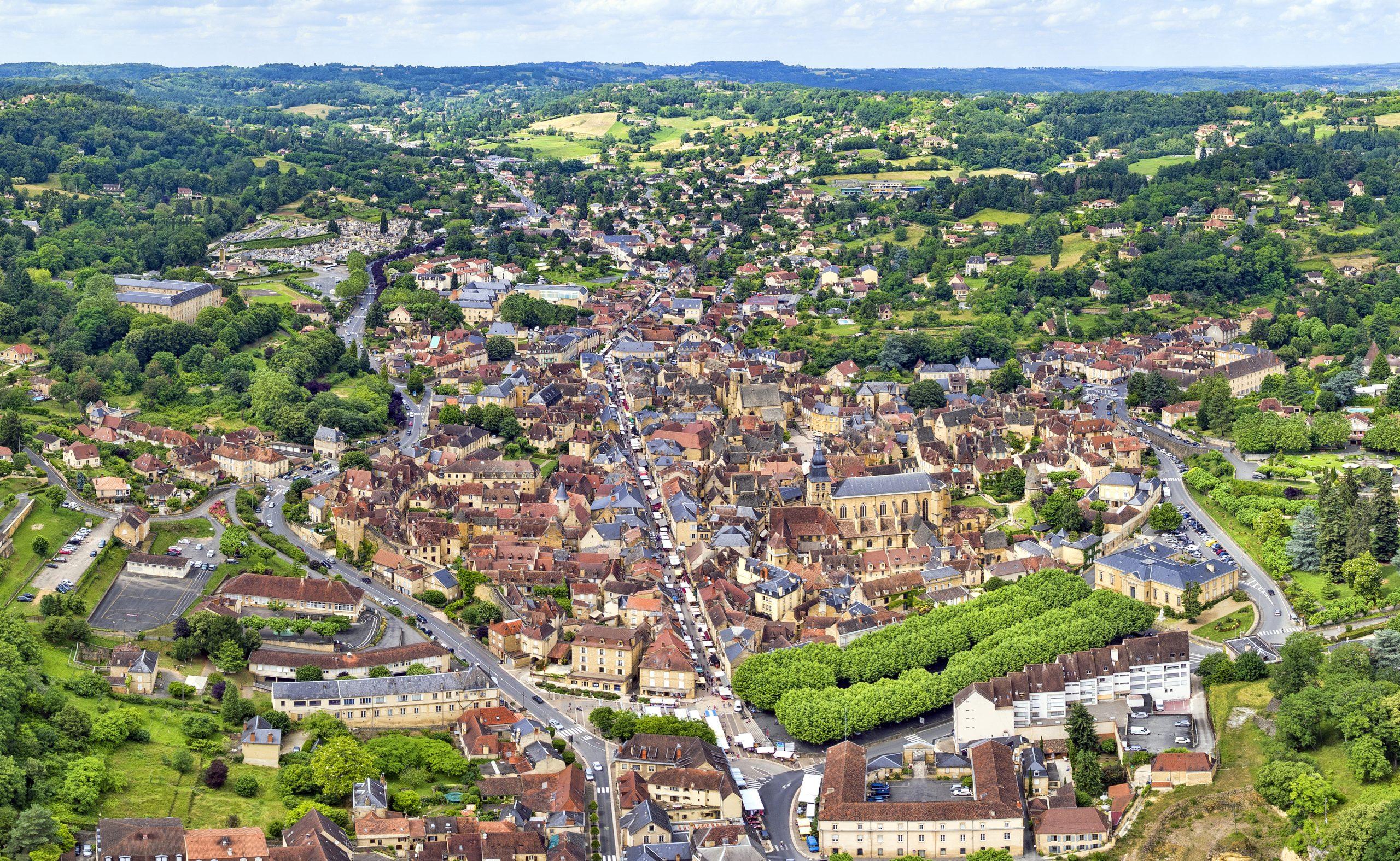 Sarlat en Dordogne : Que faire ? Que voir ?