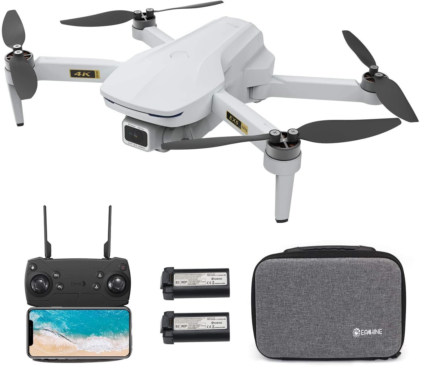 Drone Eachine EX5