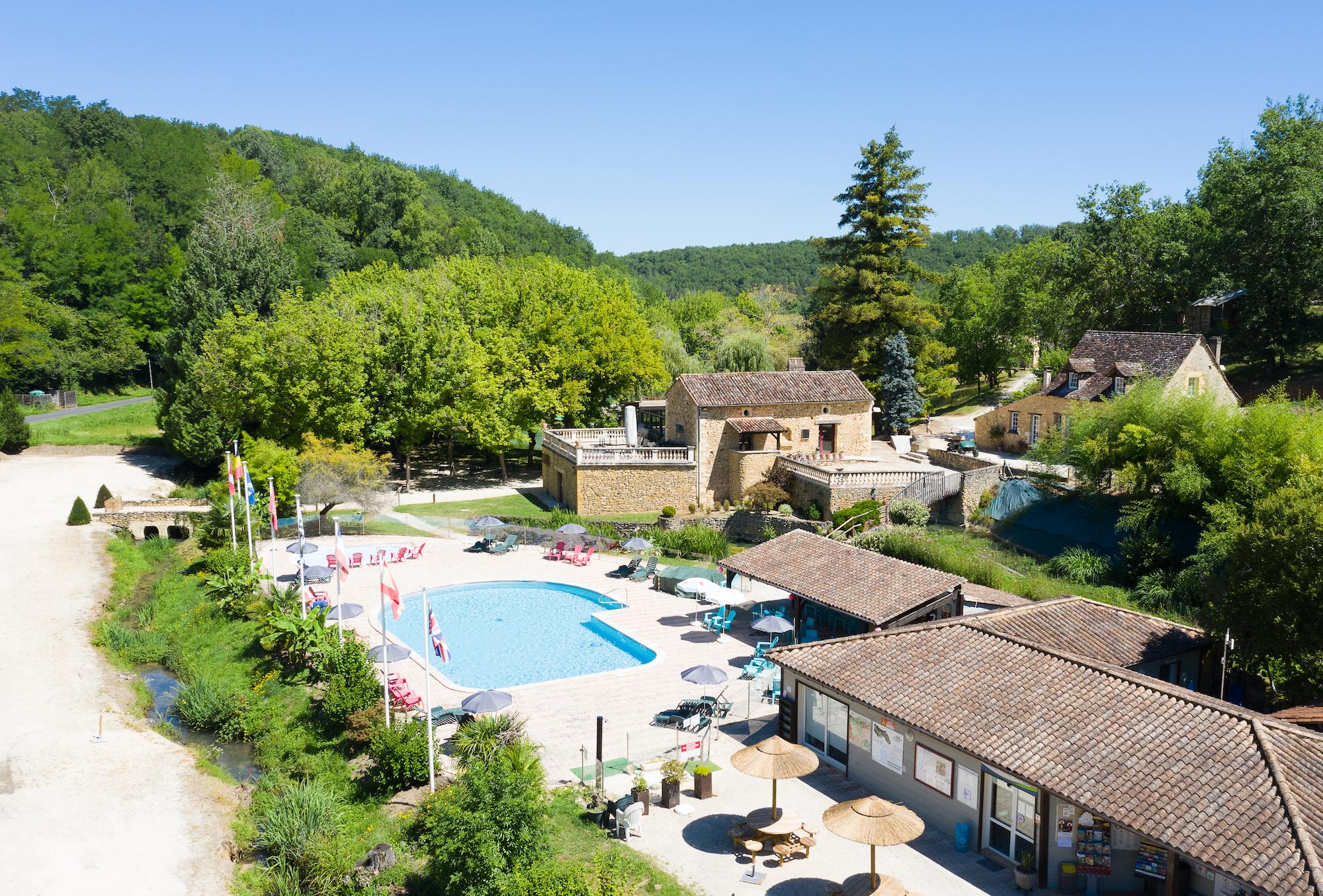 Camping en Dordogne : découvrez notre sélection des 5 plus beaux établissements